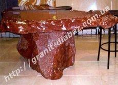 Ексклюзивні вироби з граніту