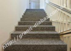 замовити гранітні сходи львів ціна дешева