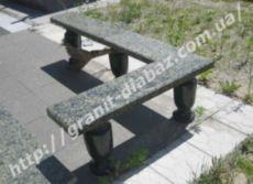 лавки і столи з граніту прайс