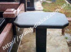 Замовити столи з граніту та габро