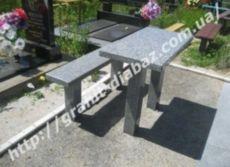 Замовити столи з граніту у Львові