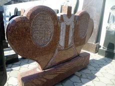 Памятники з граніту оптом від виробника