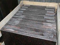 Плити з граніту від виробника