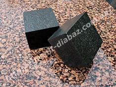 Особливості житомирського граніту