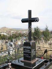 гранітні хрести ціна