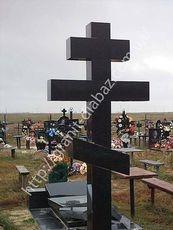 гранітні хрести доставка