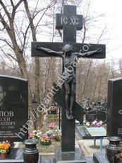 гранітні хрести рівне