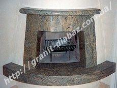 гранітні каміни ціна