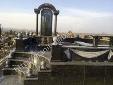 меморіальні комплекси з граніту
