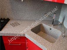 мийки з граніту