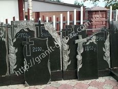 ціни на пам'ятники з граніту