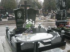 виготовлення надгробних пам'ятників