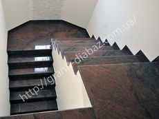 гранітні сходи луцьк