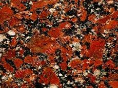 види граніту Капустинське